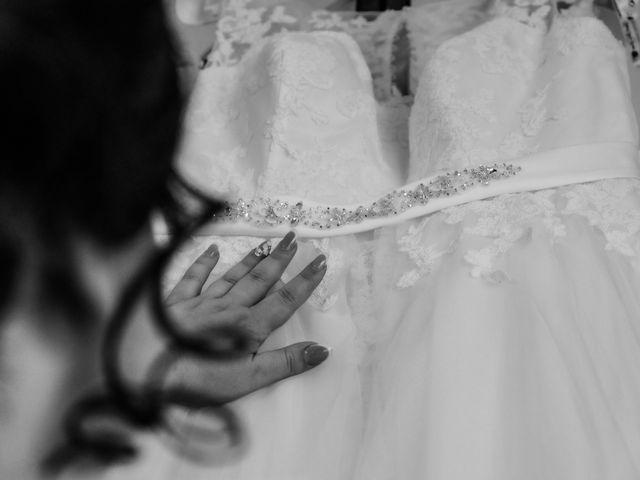 Il matrimonio di Mary e Salvo a Termini Imerese, Palermo 8
