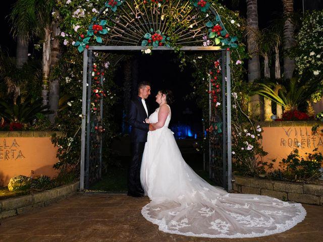 Il matrimonio di Mary e Salvo a Termini Imerese, Palermo 12