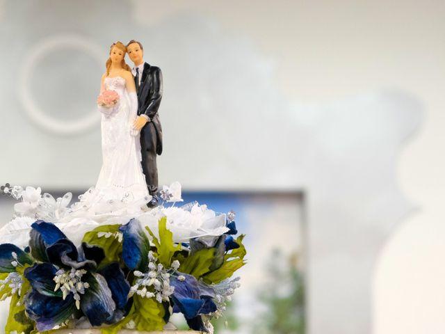 Il matrimonio di Mary e Salvo a Termini Imerese, Palermo 15