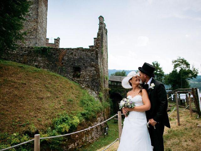 Il matrimonio di Damiano  e Irene a Mel, Belluno 2