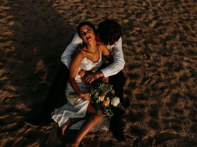 Le nozze di Luana e Riccardo