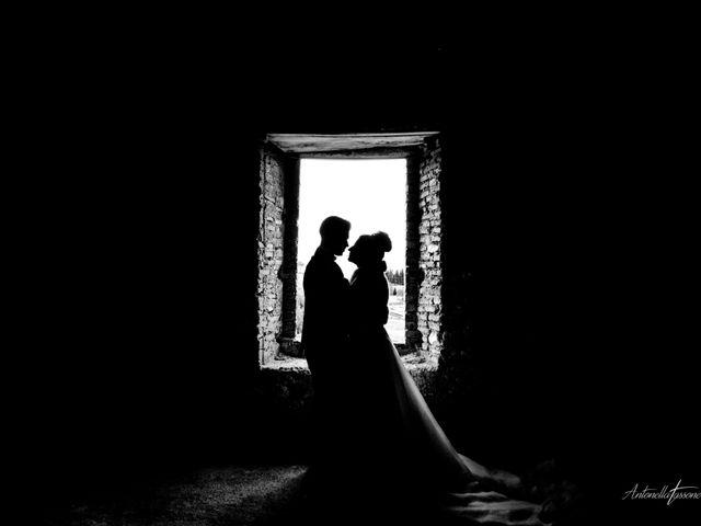 Il matrimonio di Daniele e Ilenia a Stignano, Reggio Calabria 5