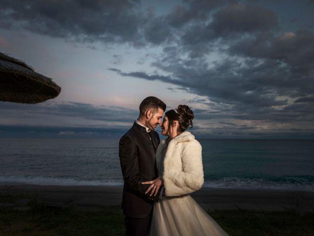 Il matrimonio di Daniele e Ilenia a Stignano, Reggio Calabria 7