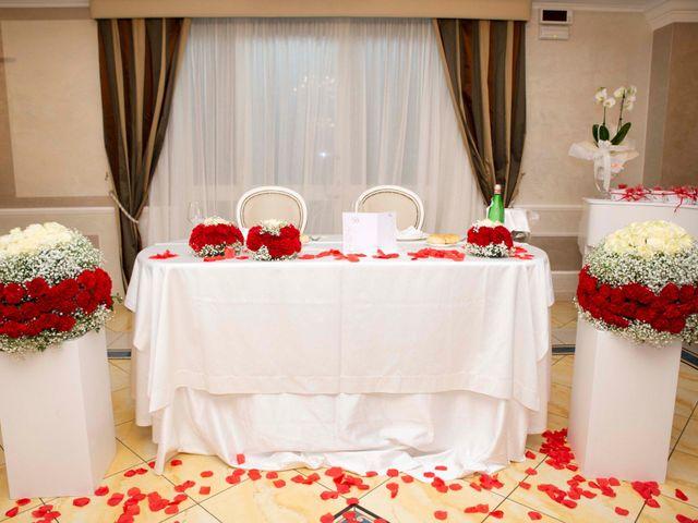 Il matrimonio di Daniele e Ilenia a Stignano, Reggio Calabria 8