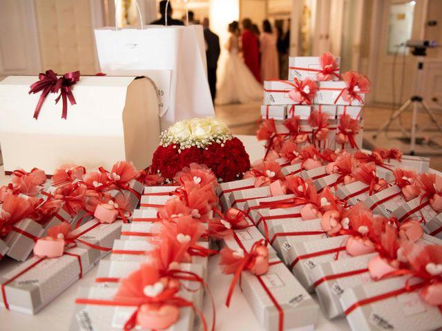 Il matrimonio di Daniele e Ilenia a Stignano, Reggio Calabria 10