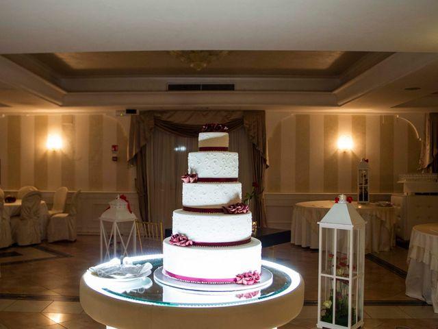 Il matrimonio di Daniele e Ilenia a Stignano, Reggio Calabria 11