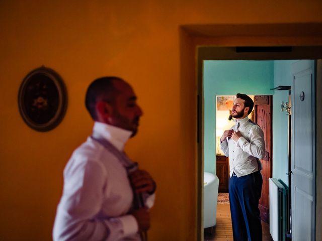 Il matrimonio di Edoardo e Samantha a Asti, Asti 5