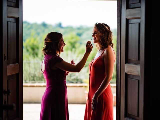 Il matrimonio di Edoardo e Samantha a Asti, Asti 6
