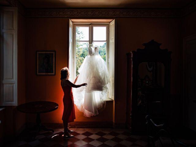 Il matrimonio di Edoardo e Samantha a Asti, Asti 8
