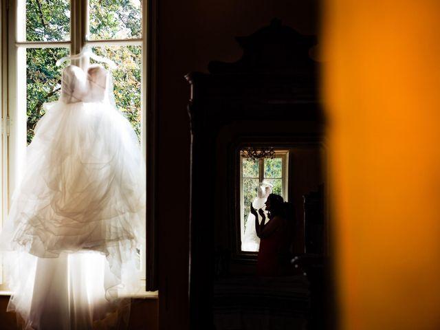 Il matrimonio di Edoardo e Samantha a Asti, Asti 10