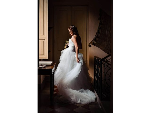 Il matrimonio di Edoardo e Samantha a Asti, Asti 15