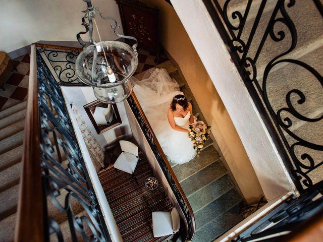 Il matrimonio di Edoardo e Samantha a Asti, Asti 16