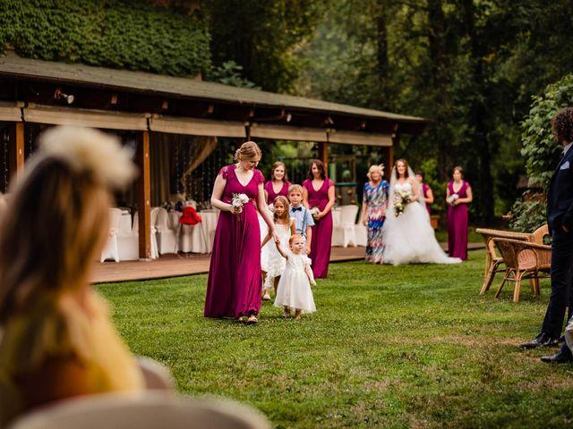 Il matrimonio di Edoardo e Samantha a Asti, Asti 20
