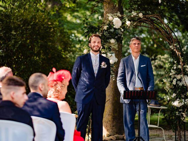 Il matrimonio di Edoardo e Samantha a Asti, Asti 21