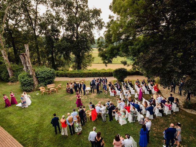 Il matrimonio di Edoardo e Samantha a Asti, Asti 22