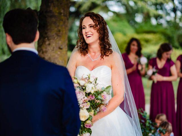 Il matrimonio di Edoardo e Samantha a Asti, Asti 24