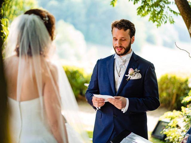 Il matrimonio di Edoardo e Samantha a Asti, Asti 25