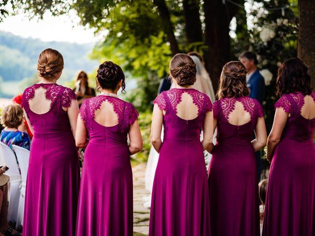 Il matrimonio di Edoardo e Samantha a Asti, Asti 26