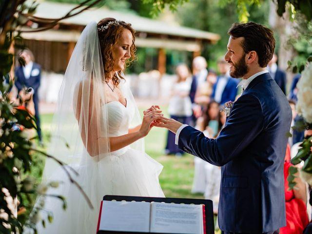 Il matrimonio di Edoardo e Samantha a Asti, Asti 27