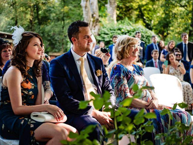 Il matrimonio di Edoardo e Samantha a Asti, Asti 28