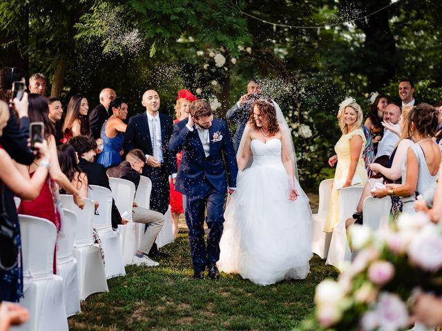 Il matrimonio di Edoardo e Samantha a Asti, Asti 30