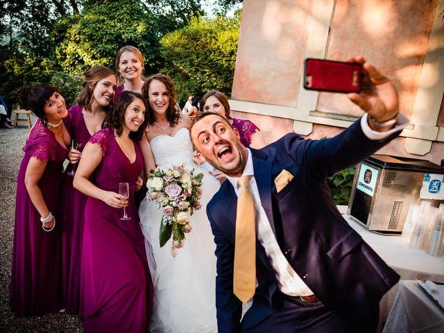 Il matrimonio di Edoardo e Samantha a Asti, Asti 32