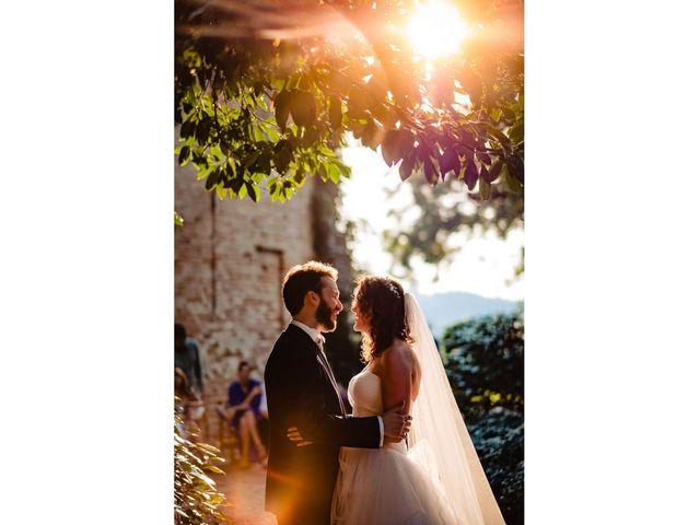 Il matrimonio di Edoardo e Samantha a Asti, Asti 33