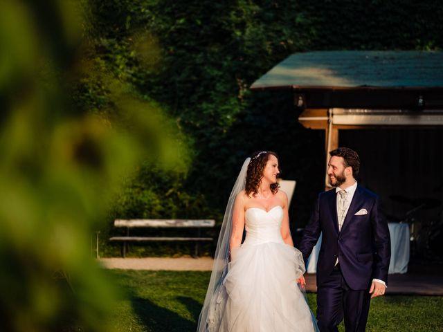Il matrimonio di Edoardo e Samantha a Asti, Asti 34