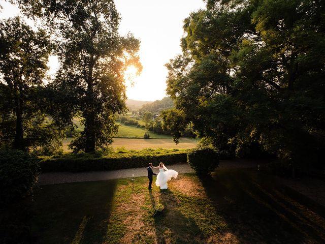 Il matrimonio di Edoardo e Samantha a Asti, Asti 35