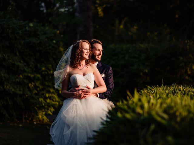 Il matrimonio di Edoardo e Samantha a Asti, Asti 36