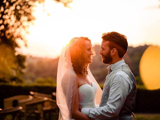 Il matrimonio di Edoardo e Samantha a Asti, Asti 37