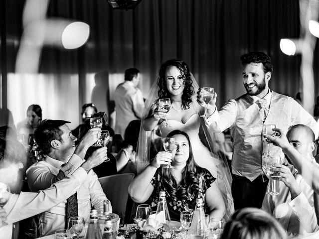 Il matrimonio di Edoardo e Samantha a Asti, Asti 39