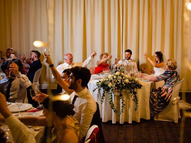 Il matrimonio di Edoardo e Samantha a Asti, Asti 42