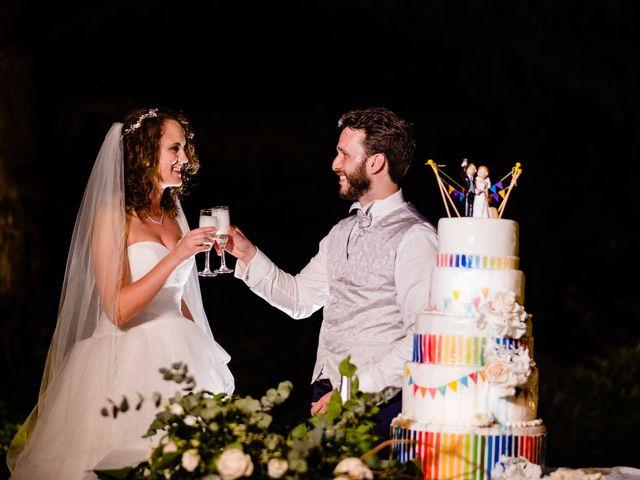 Il matrimonio di Edoardo e Samantha a Asti, Asti 44