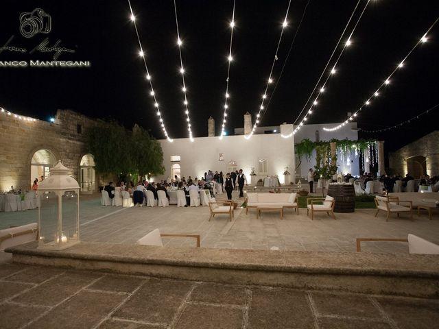 Il matrimonio di Loredana e Gianluca a Alezio, Lecce 5