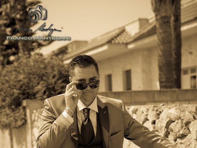 Il matrimonio di Loredana e Gianluca a Alezio, Lecce 7