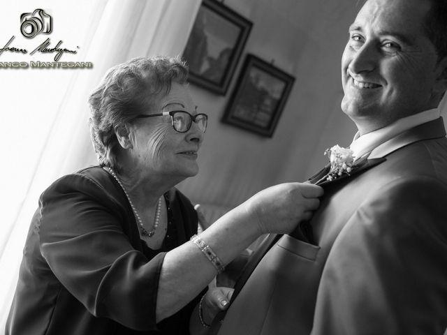 Il matrimonio di Loredana e Gianluca a Alezio, Lecce 9