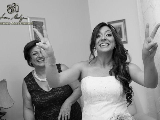 Il matrimonio di Loredana e Gianluca a Alezio, Lecce 12