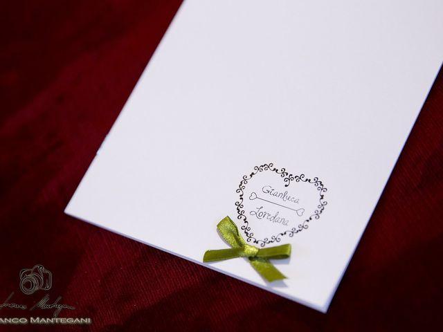 Il matrimonio di Loredana e Gianluca a Alezio, Lecce 14