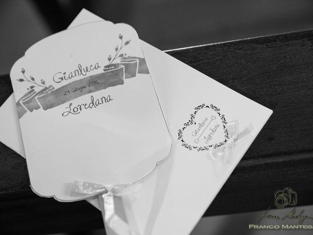 Il matrimonio di Loredana e Gianluca a Alezio, Lecce 16