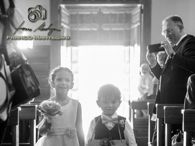 Il matrimonio di Loredana e Gianluca a Alezio, Lecce 17
