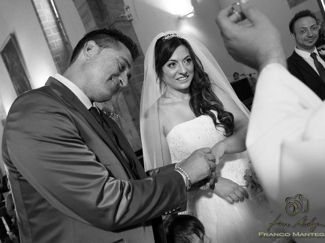 Il matrimonio di Loredana e Gianluca a Alezio, Lecce 18