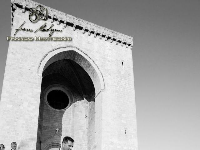Il matrimonio di Loredana e Gianluca a Alezio, Lecce 19
