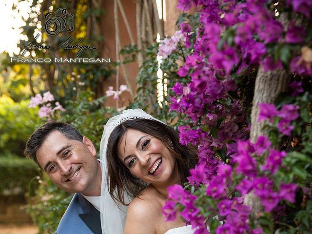 Il matrimonio di Loredana e Gianluca a Alezio, Lecce 20