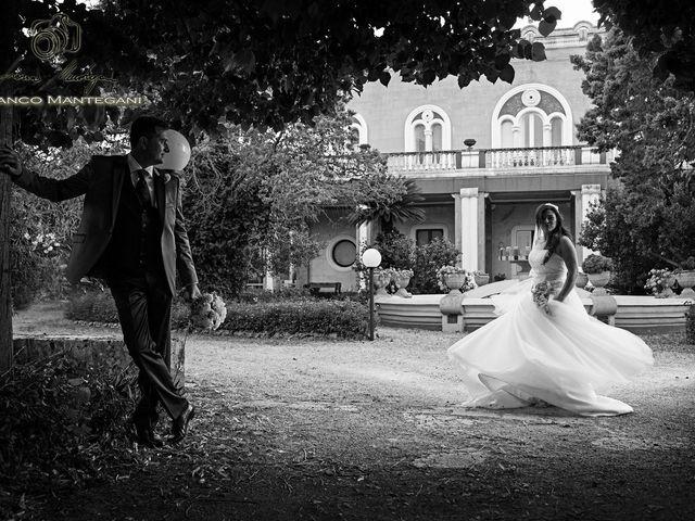 Il matrimonio di Loredana e Gianluca a Alezio, Lecce 21