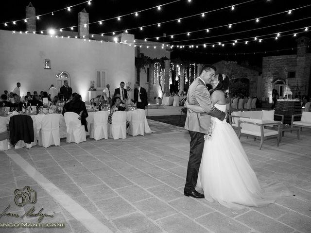 Il matrimonio di Loredana e Gianluca a Alezio, Lecce 25