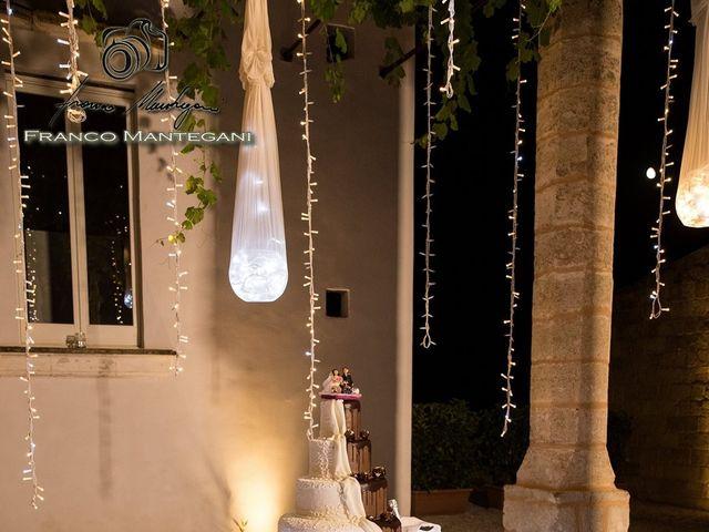 Il matrimonio di Loredana e Gianluca a Alezio, Lecce 27