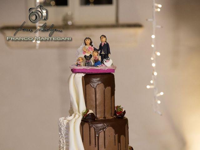 Il matrimonio di Loredana e Gianluca a Alezio, Lecce 28