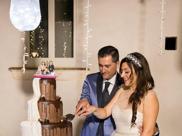 Il matrimonio di Loredana e Gianluca a Alezio, Lecce 29