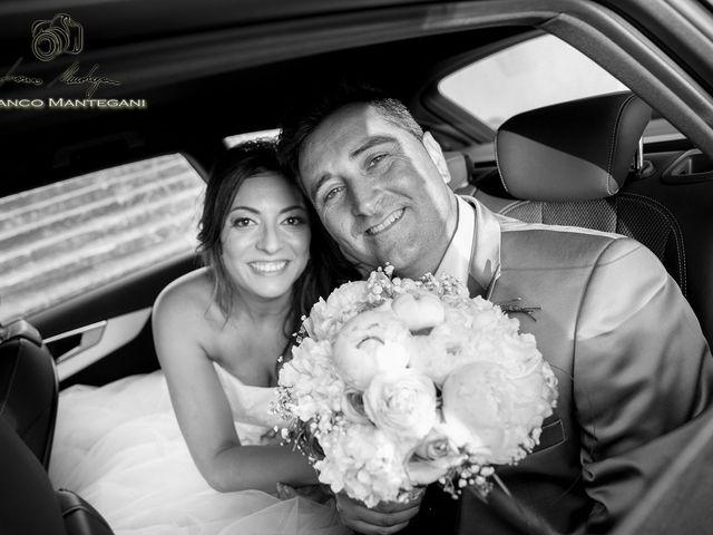 Il matrimonio di Loredana e Gianluca a Alezio, Lecce 31